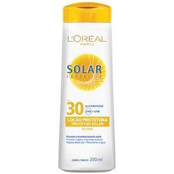 Protetor-Solar-Loreal-Expertise-Fps30-Locao-200ml