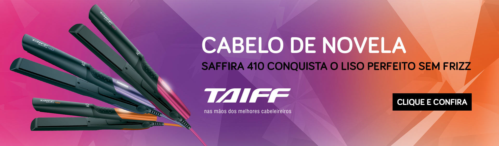 Chapa Taiff Safira
